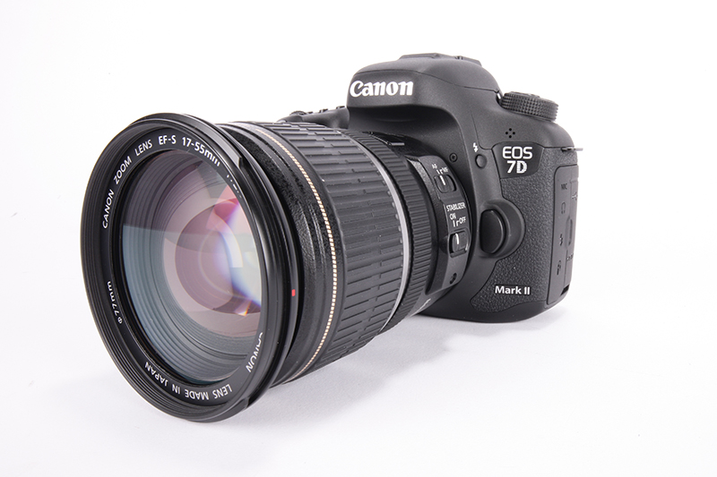 shooting video with canon 7d tutorial