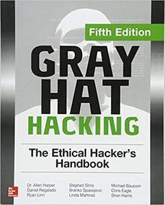 ethical hacking tutorial pdf