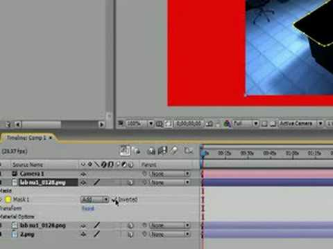 adobe after effects masking tutorial