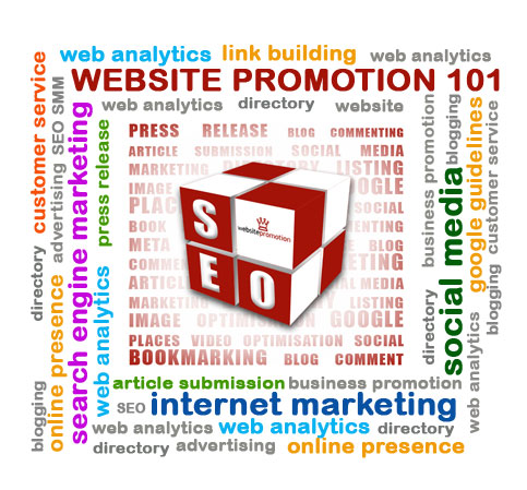 search engine optimisation tutorial