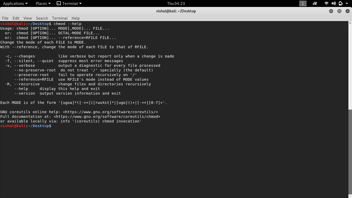 unix commands tutorial with examples