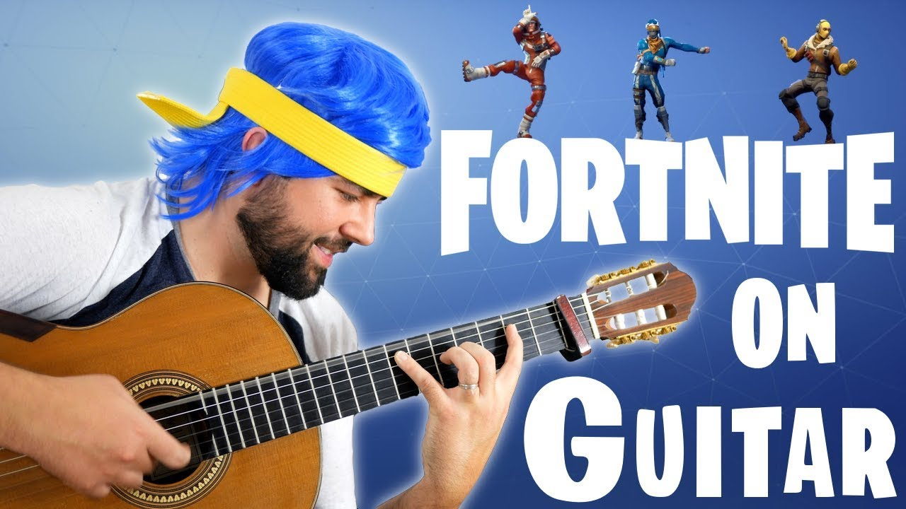 if i tremble guitar tutorial